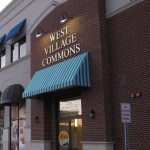 West Village Commons in Dearborn