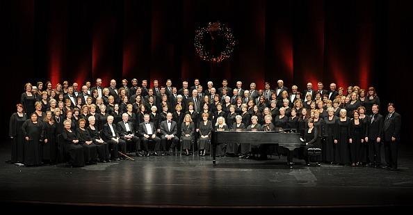 Vanguard Holiday Concert