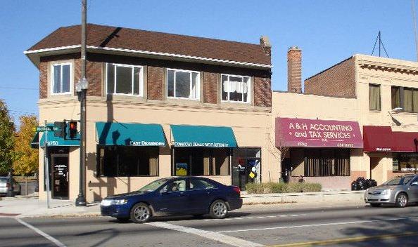EDDDA - East Dearborn Downtown Development Authority
