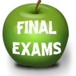 Final Exams - Dearborn area high schools.