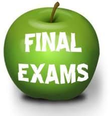 Final Exams - Dearborn area high schools.