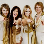 Tribute to ABBA Concert and Dearborn Dance Party Feb. 11