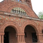Detroit's Historic 1st Congregational Church