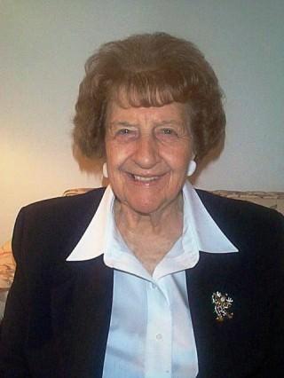 Marguerite Doman