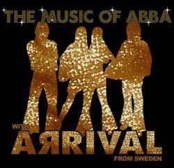 Arrival - ABBA - music