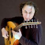 Rahim Al-Haj Brings Oud Music to Michigan