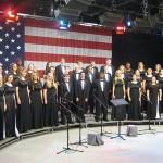 Edsel Ford High School Choir