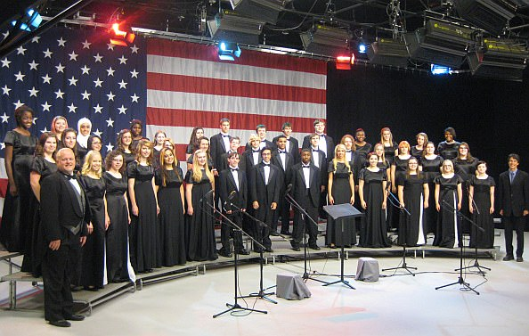 Edsel Ford High School Choir