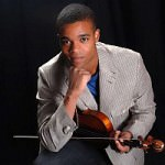 Johnson to Play Henry Ford's Stradivari Violin April 29th