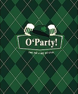 St. Paddy's Day Party