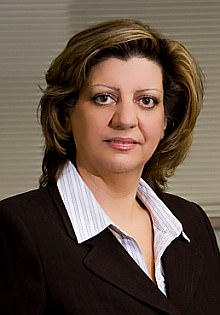 Fay Beydoun - Arab American Chamber of Commerce