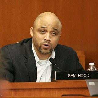 Senator Morris Hood III