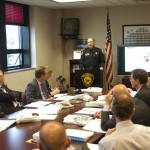 Police from Netherlands Study Dearborn Policing Model
