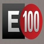 E 100