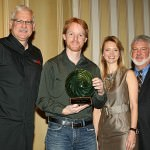 TechShop - Dearborn Chamber of Commerce Innovator of the Year