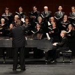 Vanguard Voices Celebrates With 20th Anniversary Concert