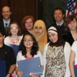 Dearborn Judges Celebrate Law Day With Local Students