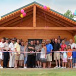 Camp Dearborn Opens Modern Resort Cabins