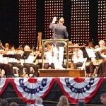 20th Annual 'Salute to America' Concert at Greenfield Village – June 30, and July 1,3,4