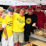 The Exchange Club of Dearborn is one of three dozen nonprofit groups that raise money to support good causes in Dearborn during Homecoming, which this year is Aug. 3-5.