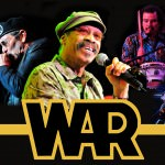 WAR - the band