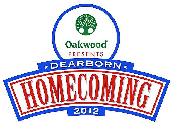 Oakwood Healthcare - Presenting Sponsor of Dearborn Homecoming