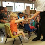 "Summer Camp Comes ""Alive"" for Children at Montessori"