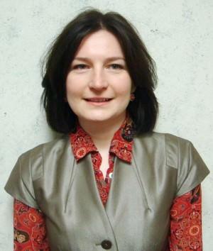 Ekaterina Lensou Vaysberg, Ph.D.