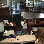 Dearborn Federal Savings Bank Bandit