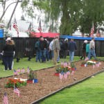 The Wall That Heals – Coming to Dearborn – October 25-29