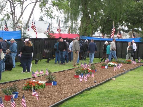 Photo Credit: Vietnam Veterans Memorial Fund