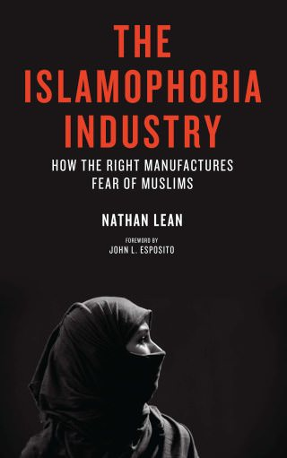 The Islamophobia Industry - front cover