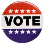 Register to Vote in the General Election by Tuesday, Oct. 9
