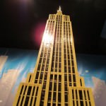 Empire State Building - LEGO