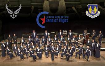 U.S. Airforce - Band of Flight