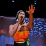 Mahogany Jones Returns From African Music Tour