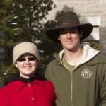 Korte's Collision Helps Australian Couple Continue Journey