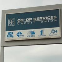 Co-op Services Credit Union