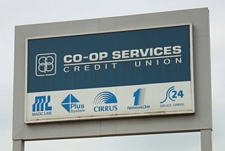 Co-op Services Credit Union