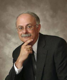 Dearborn Heights Mayor Dan Paletko