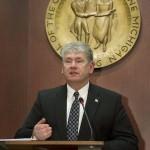 Gary Woronchak - Wayne County Commissioner.