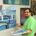 Regional Artists Featured at Dearborn's 12 on 12 Art Gallery