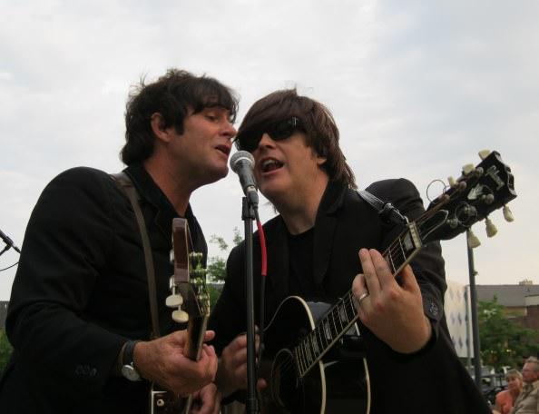 Beat Club - Beatles Tribute Band