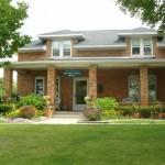 McFadden Ross House