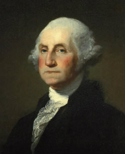George Washtingon