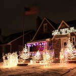 Dearborn Aglow Holiday Lighting Nominations Wanted