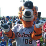 Invitation for Free Tickets to the Tigers Winter Caravan