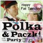 Polka & Paczki Fundraiser Will Benefit Dearborn Symphony