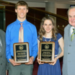 Annual Awards Ceremony Honors Dearborn Atheletes