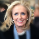 Debbie Dingell to Speak at First Lady's Tea on April 26